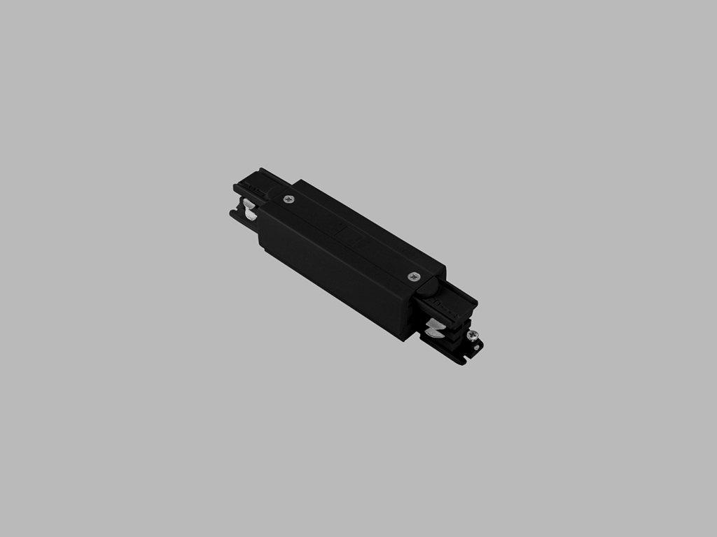 48274 led2 pro track pro 0434 b middle connector black