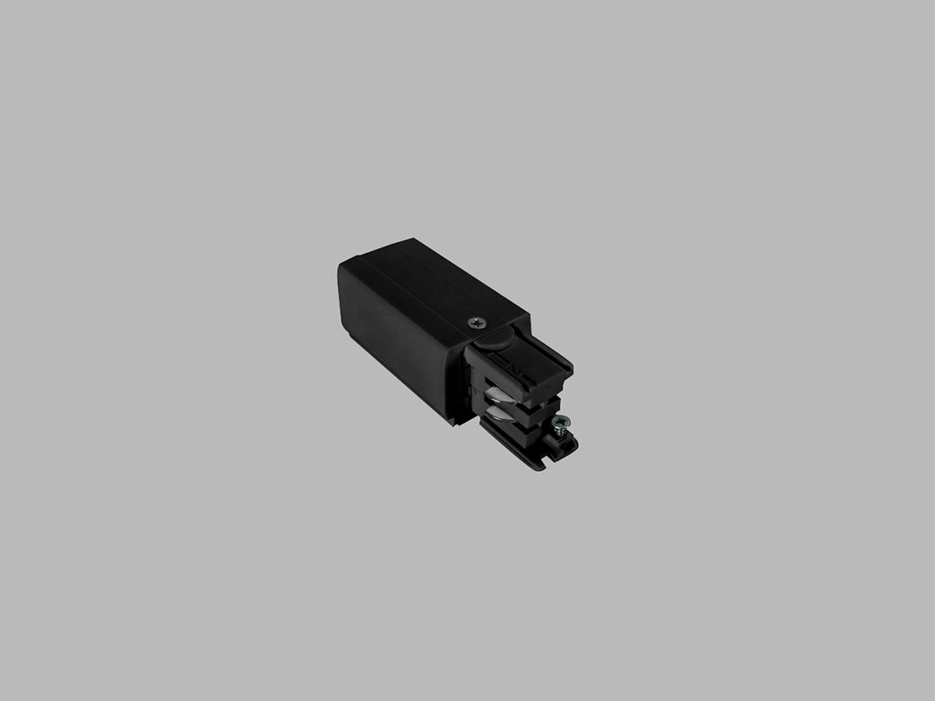 48307 led2 pro track pro 0431r b connector right black