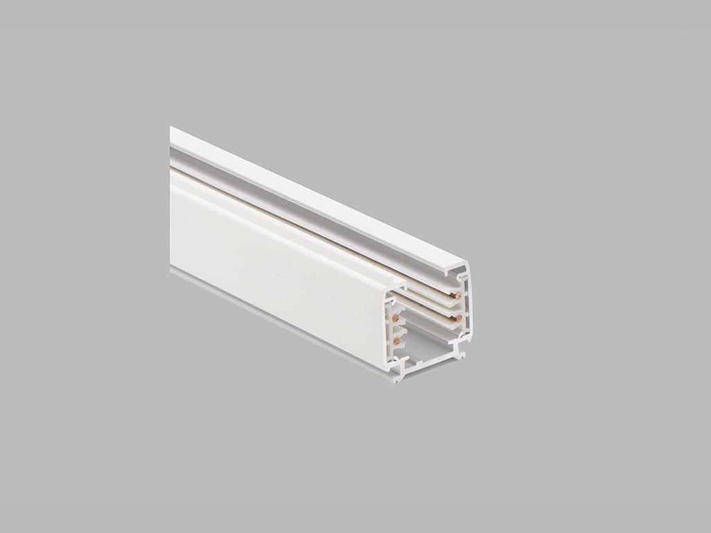48337 hlinikovy profil pro pojizdne bodovky reno matrix a shop led2 pro track pro 0430 w track 3m white