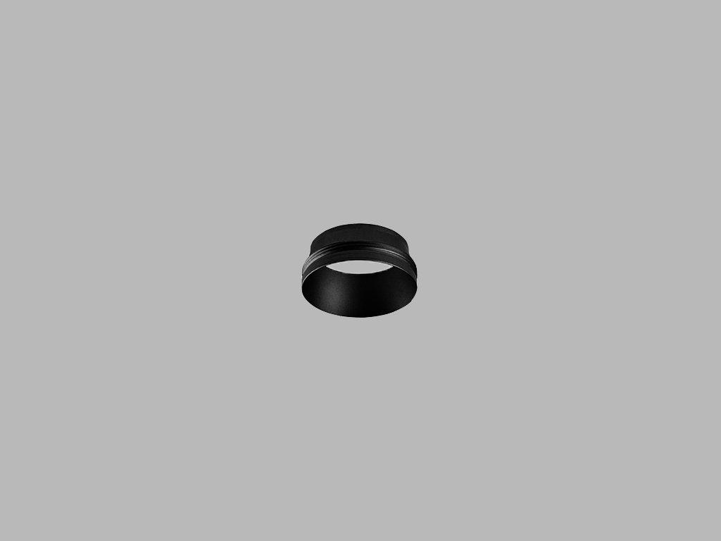 48346 led2 matrix 1 ring black