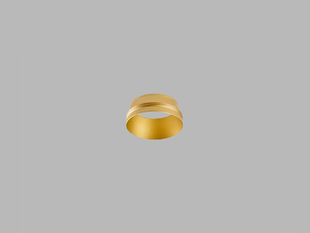48352 led2 matrix 2 ring gold