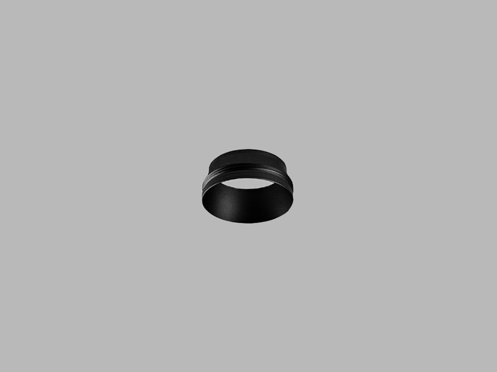 48355 led2 matrix 2 ring black