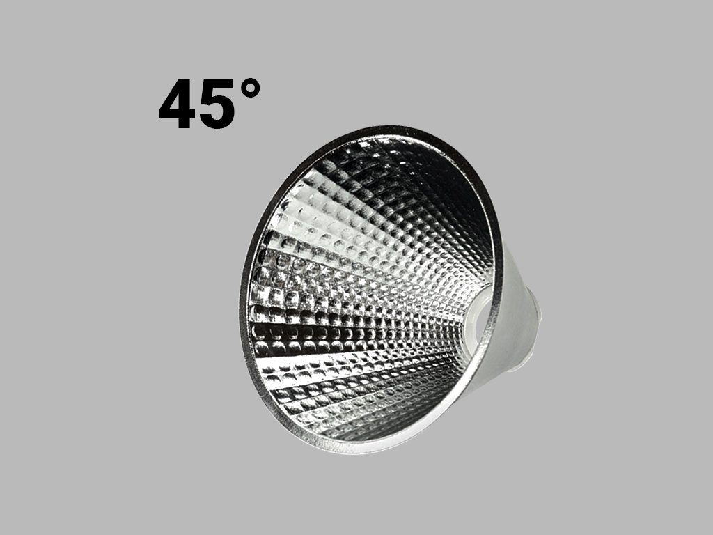 48367 led2 matrix 4 reflektor 45