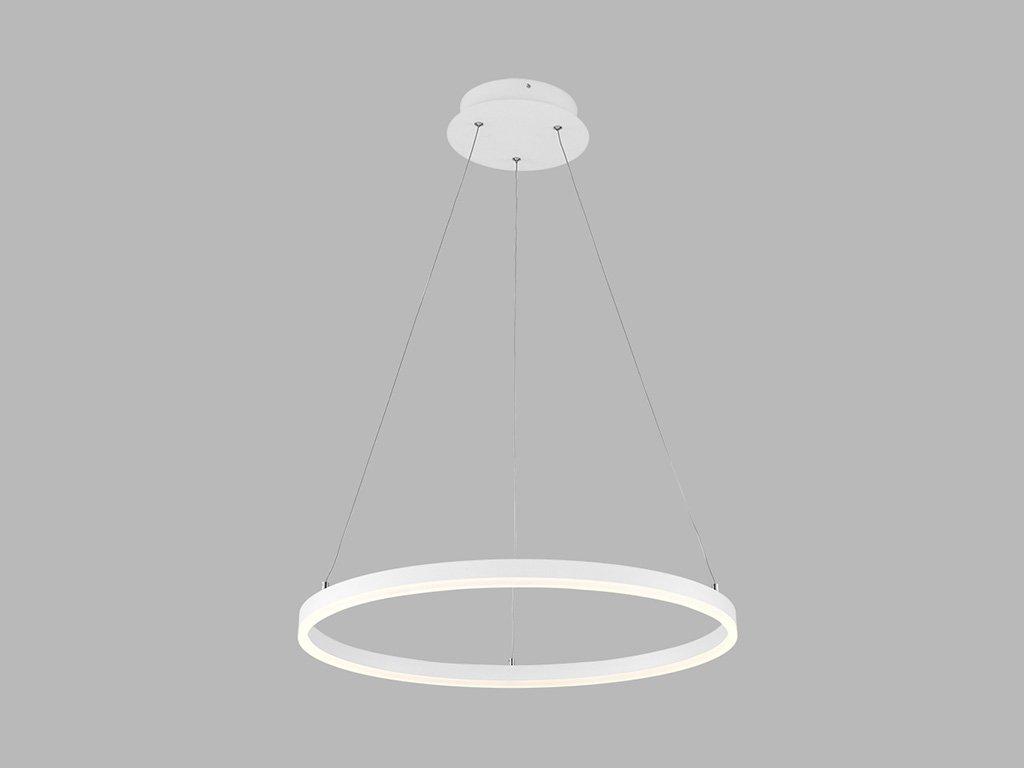 Lustr prstencový LED2 CIRCLE 60 P-Z, W 42W (Varianty DALI/PUSH - stmívatelné)
