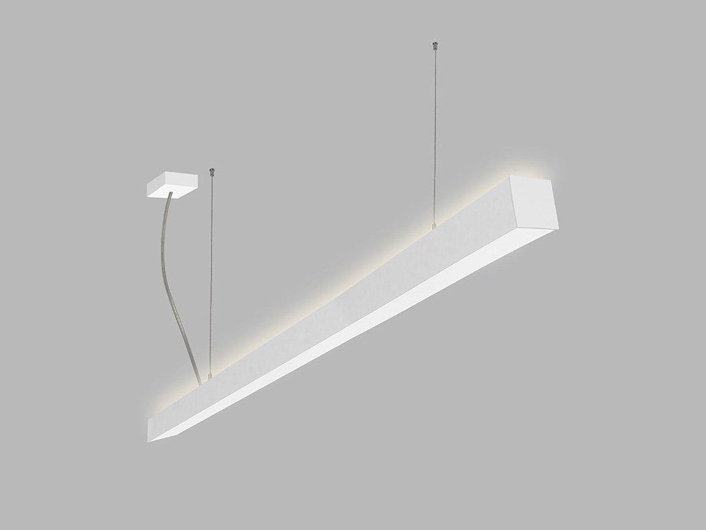 Závěsná zářivka LED2 LINO 150 P/N-Z, W (Varianty DALI/PUSH - stmívatelné)