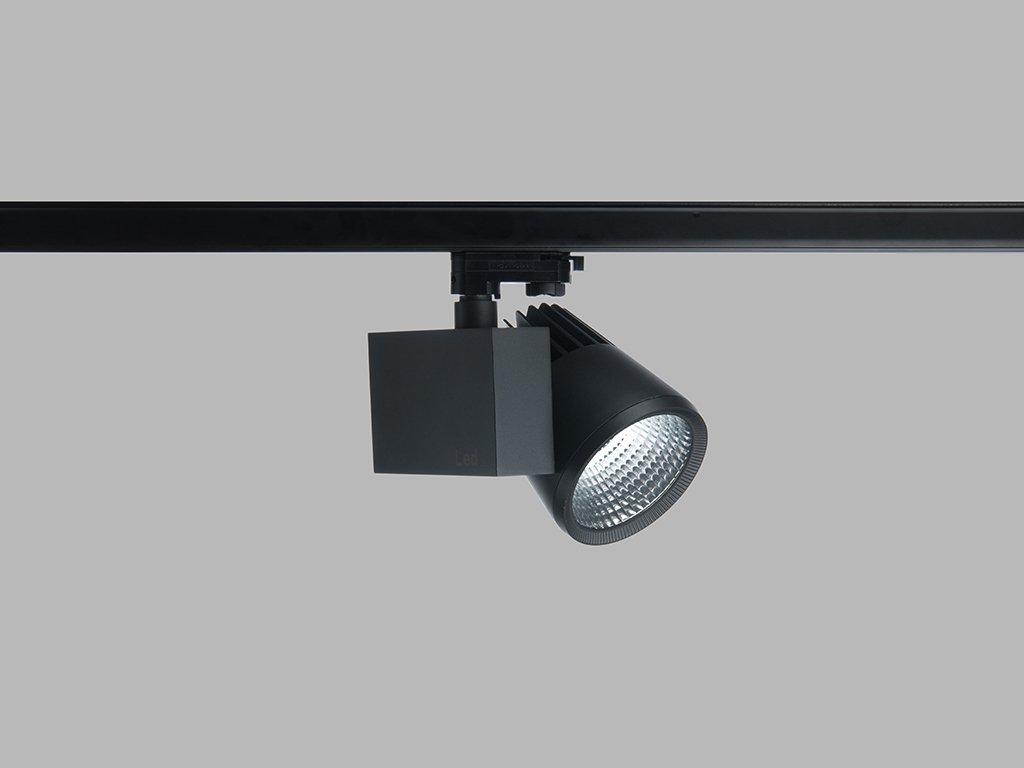 Nastavitelná bodovka LED2 SHOP LIGHT 45, B 45W (Varianty 4000K)