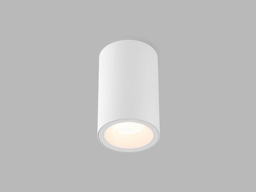 Bodové světlo LED2 TUBUS B, W 9W (Varianty 4000K)