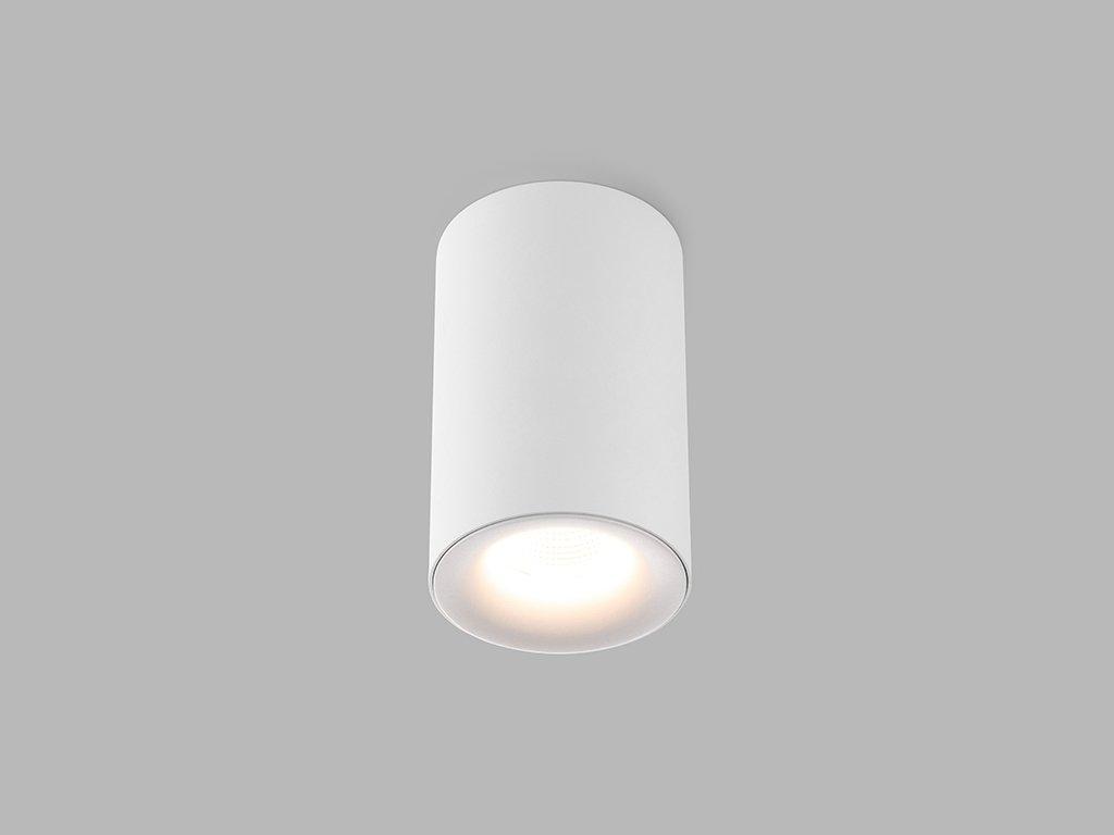 Bodové světlo LED2 TUBUS C, W 9W (Varianty 4000K)