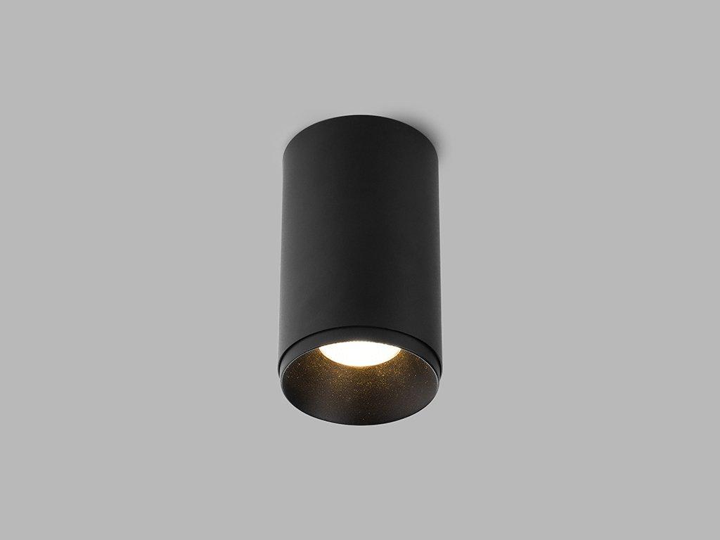 Bodové světlo LED2 TUBUS A, B 9W (Varianty 4000K)
