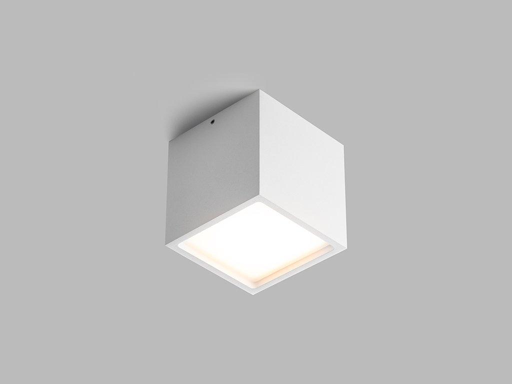 48682 bodove svetlo led2 5111131 cube w 12w 3000k
