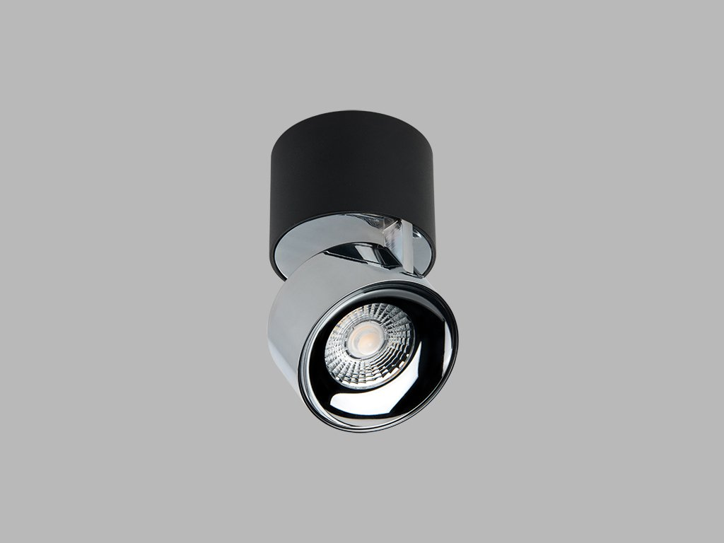 48706 bodove svetlo led2 11508335 klip on bc 11w 3000k