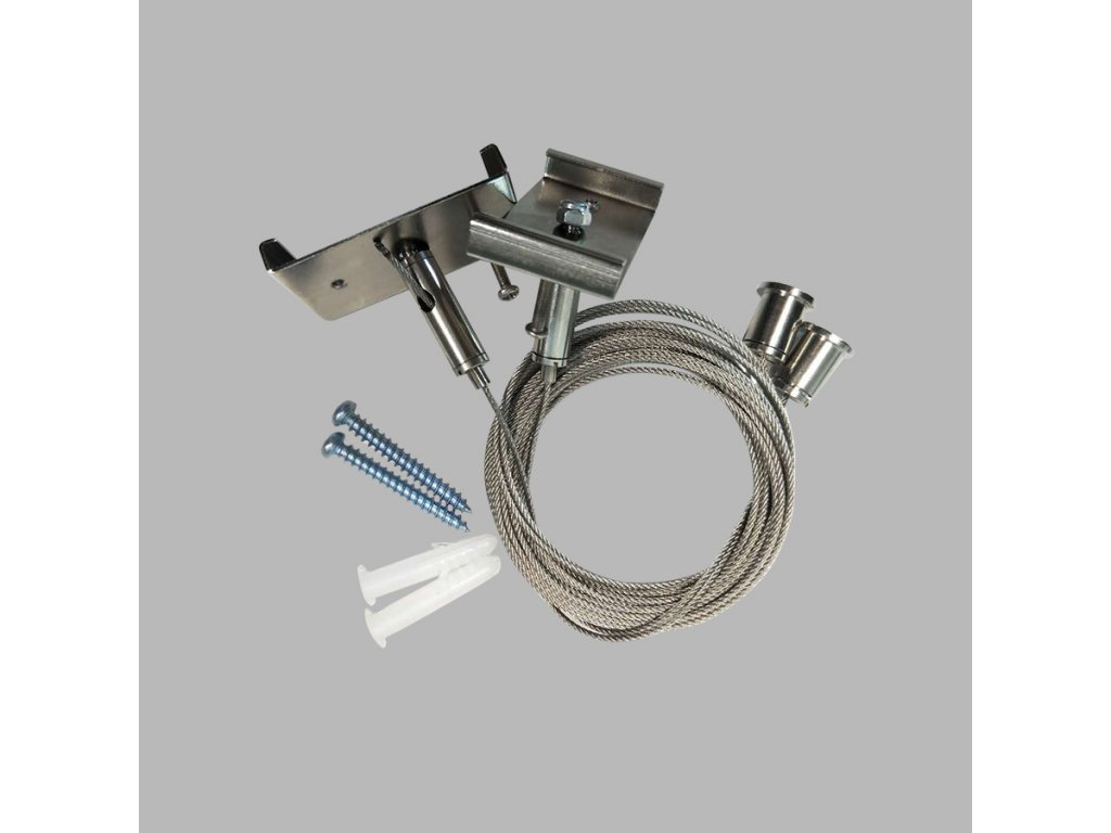 48814 led2 lino system suspension kit