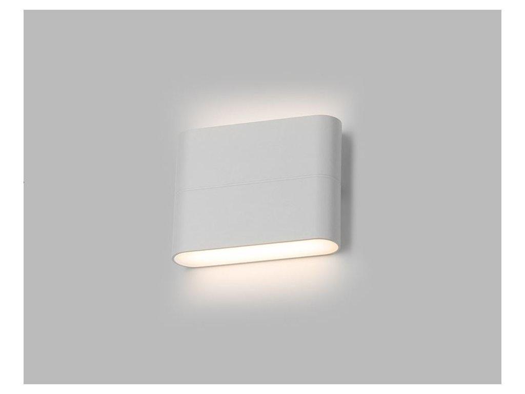 nástěnné svítidlo LED2 Flat