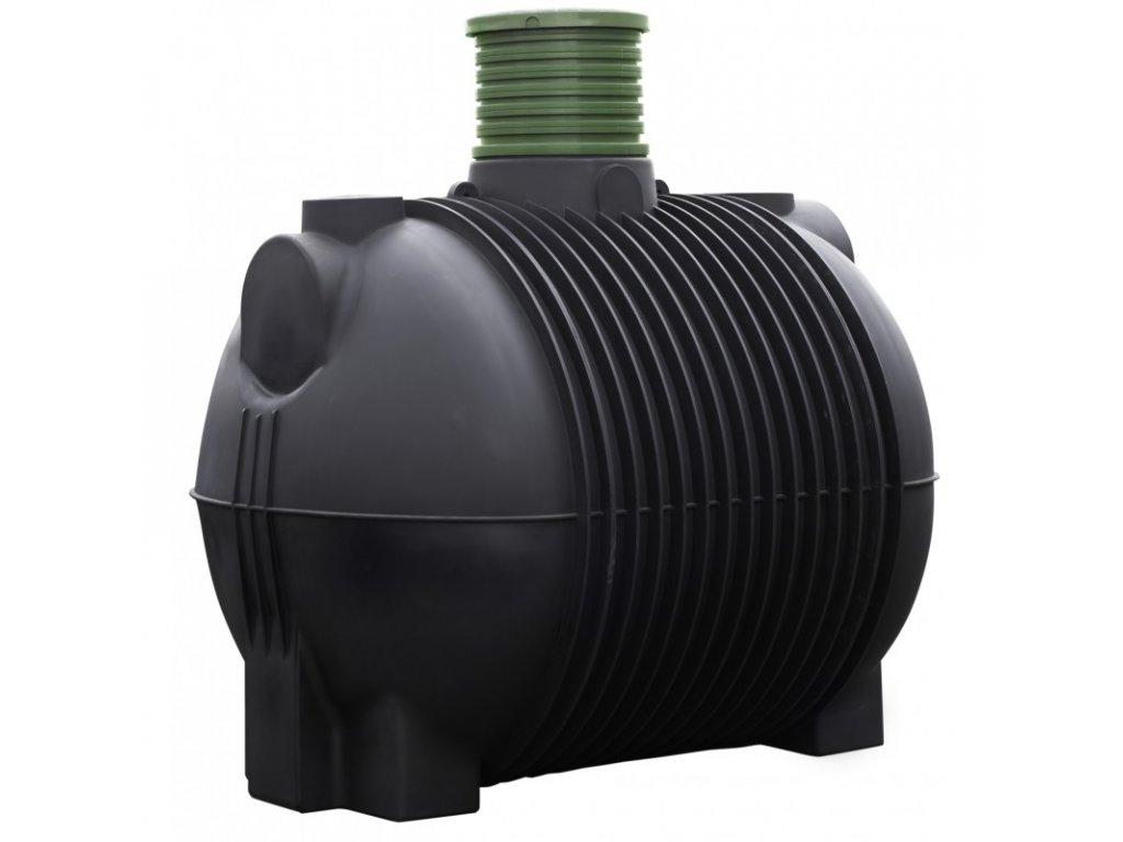 plastová jímka atlanta 10 000 litrů