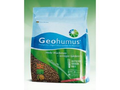 GEOHUMUS -Sáček 60g (Velikost 60g)
