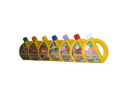 Vermesfluid-tekuté hnojivo (Použití pro: Univerzál 980 ml)