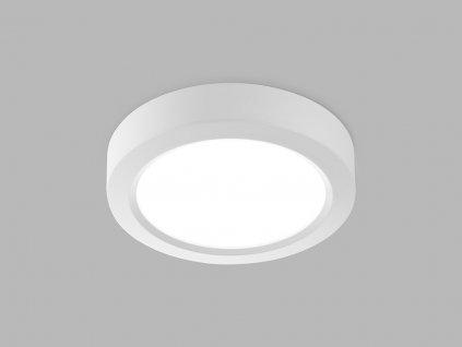 Kruhové stropní svítidlo LED2 EASY-R ON, M 12W (Varianty 4000K)