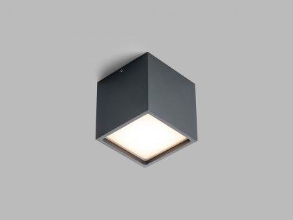 47941 bodove svetlo led2 5111134 cube a 12w 3000k