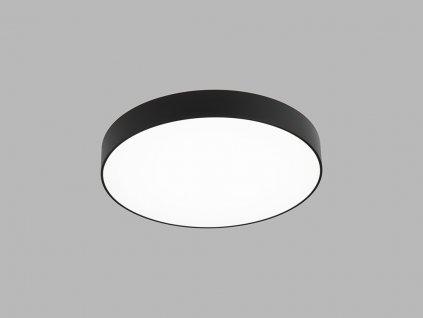 Kruhové stropní svítidlo LED2 RINGO 45 P, B 42W 3000K (Varianty DALI/PUSH - stmívatelné)