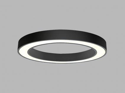 Kruhové stropní svítidlo LED2 SATURN 60, B 50W (Varianty 2CCT 3000K/4000K - DALI/PUSH - stmívatelné)