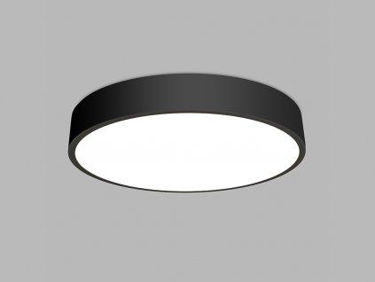 Kruhové stropní svítidlo LED2 MONO 100, B 153W (Varianty 2CCT 3000K/4000K - DALI/PUSH - stmívatelné)