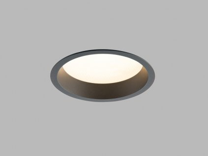 Kruhové zápustné svítidlo LED2 ZETA S, B (Varianty 4000K)