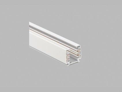 48328 hlinikovy profil pro pojizdne bodovky reno matrix a shop led2 pro track pro 0420 w track 2m white