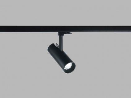 Nastavitelná bodovka LED2 MATRIX 2, B 20W (Varianty 4000K)