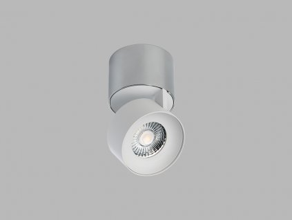 48709 bodove svetlo led2 11508351 klip on cw 11w 3000k