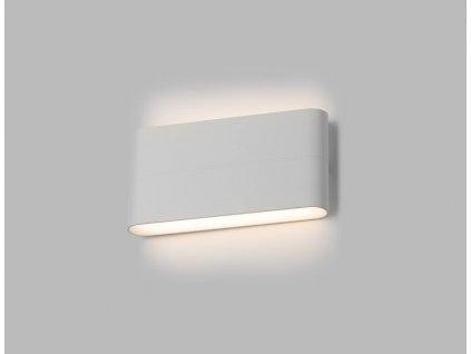 nástěnné svítidlo LED2 Flat a
