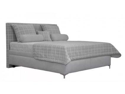 Manželská postel Sonia s úložným prostorem 180x200 nábytek blanář