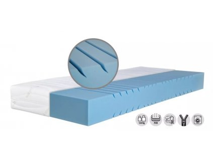 pěnová matrace Ivana Plus