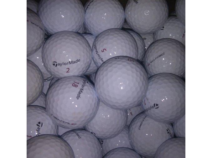Golfové míčky Taylor Made  Penta