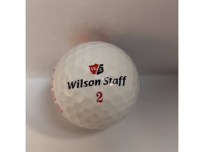Golfové míčky Wilson mix