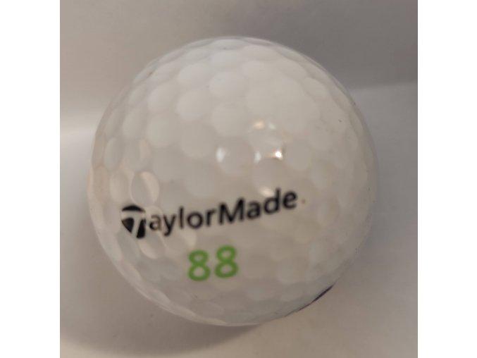 Golfové míčky Taylor Made Rocketballz