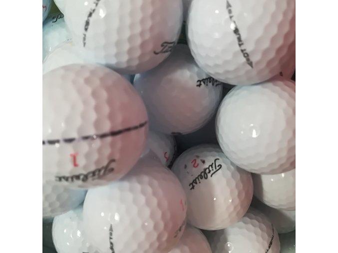 Golfové míčky Titleist Trusoft AAAA/AAA