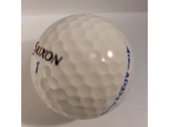 Golfové míčky Srixon AD333