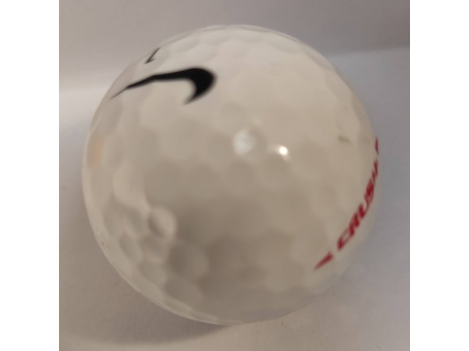 Golfové míčky Nike Crush