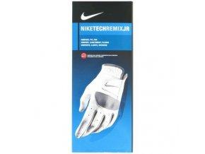 Golfová rukavice Nike Tech JR
