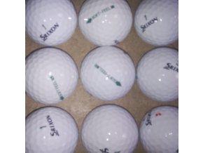 Golfové míčky Srixon Soft feel AAAA/AAA