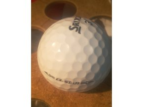 Golfové míčky Srixon Q-star