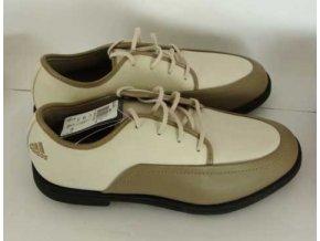 Golf obuv ADIDAS Allura Navajo vel. 23 cm, UK 4