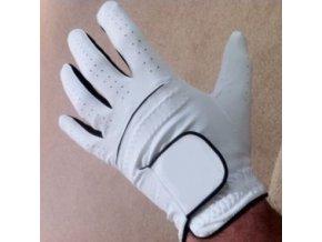Golfová rukavice
