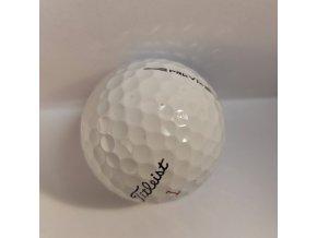 Golfové míčky Titleist ProV1, ProV1x