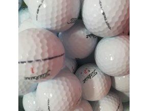 Golfové míčky Titleist Trusoft