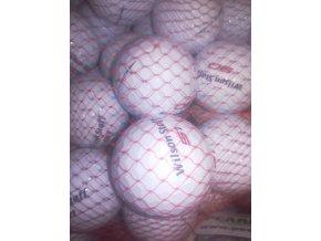 Golfové míčky Wilson Fifty Elite NOVÉ