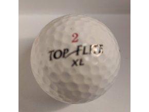 Golfové míčky Top Flite mix