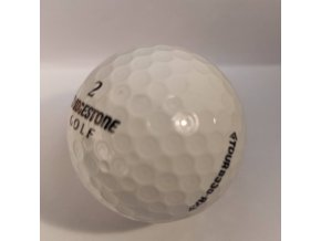 Golfové míčky Bridgestone B330, B Tour