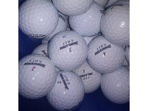Golfové míčky Bridgestone B330