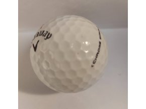 Golfové míčky Callaway Chrome soft